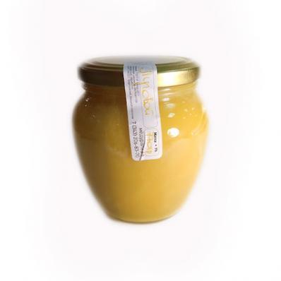 Мёд ЛУГОВОЙ 770гр (Мёд урала)