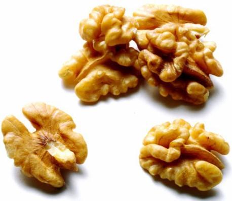 Грецкий орех ЯДРО БАБОЧКА весовой (Узбекистан)