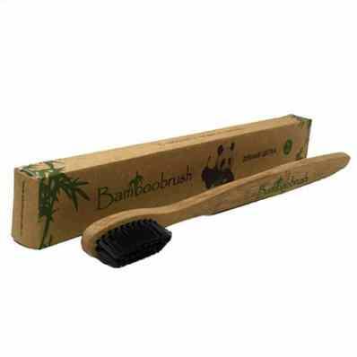 Зубная щетка из бамбука (Bamboobrush)