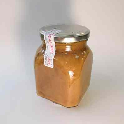 Мёд ГРЕЧИШНЫЙ 1060гр (Мед урала)