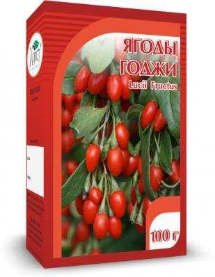 Годжи, ягоды 100гр (Хорст)