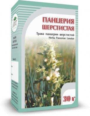 Панцерия шерстистая 30гр (Хорст)