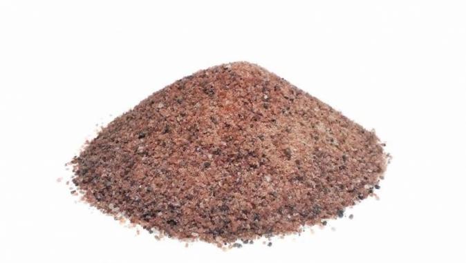 Соль ЧЕРНАЯ пищевая гималайская весовая (Пакистан)