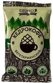 Кедрокофе ВЕГЕТАРИАНСКИЙ 25гр (SIBERECO)