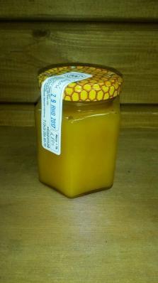Мёд ГРЕЧИШНЫЙ 280гр (Мёд урала)
