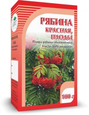 Рябина красная, плоды 100гр (Хорст)