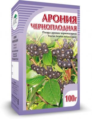 Арония черноплодная 100гр (Хорст)