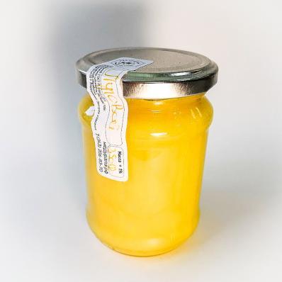 Мёд ЛУГОВОЙ 350гр (Мёд урала)