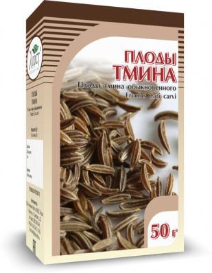Тмин, плоды 50гр (Хорст)